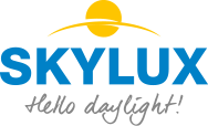 Skylux-lichtkoepels