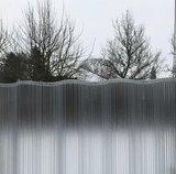 POLYCARBONAAT GOLFPLAAT 3-wandig HELDER F177/51 lengte 214cm_