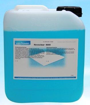 Reinigingsmiddel voor golfplaten en polycarbonaat 5 liter
